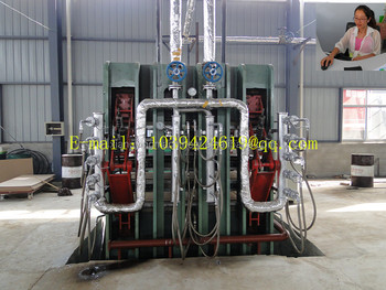 Wooden molded door hot press machine/Mould plate include/Mat and ...