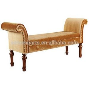 New design China Manufacturer cheap price rattan daybed
