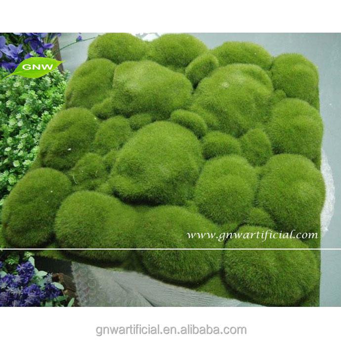 Gnw Box024 Artificial Moss Garden Green Grass Plastic Ornaments ...