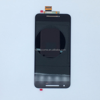 Mobile phone lcd screen display for Google Nexus 5X full lcd replacement