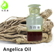 100% Pure Genuine Angelica Root Oil Health Care Massage Aromatherapy Essential Oils
