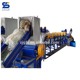 PET hot washing tank plastic Waste plastic film/bottle recycling washing machine line