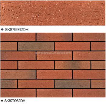 240x60 Building Decorative Brick Wall Tile