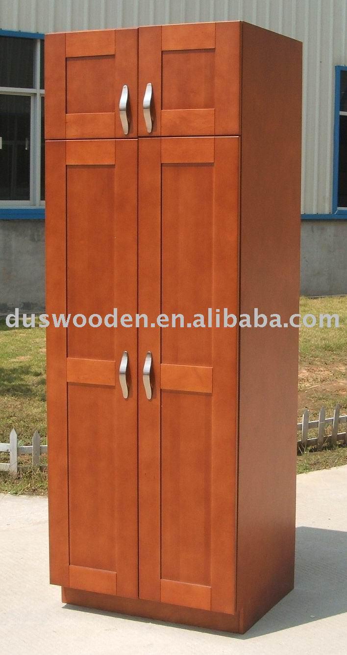 Alacenas de madera para cocina muebles de cocina alacenas for Muebles para despensa cocina