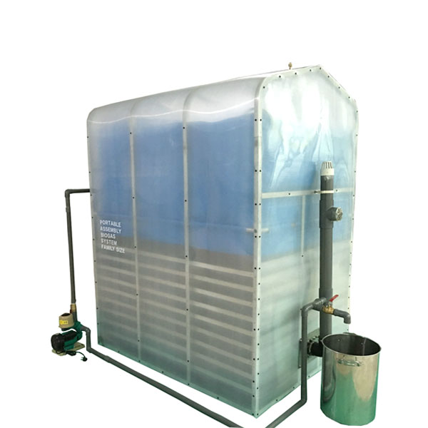 Biogas Digester Design Wholesale, Biogas Digester Suppliers - Alibaba