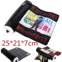 Fashion My Hero Academia Anime Pen Bag Pencil Bag