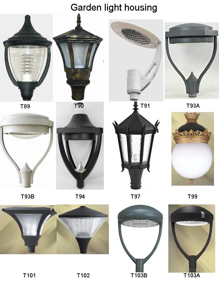 Japanese Garden Lantern Garden Lighting Pole Light Garden Light Ball Post Lamp  Garden Light Lamp