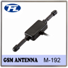 Manufacturer T-stick antenna horn antenna 3M tape GSM adhesive antenna with SMA male connector