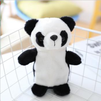 Grosir Lembut Indah Talking Ulangi Talking Panda Panda Beruang