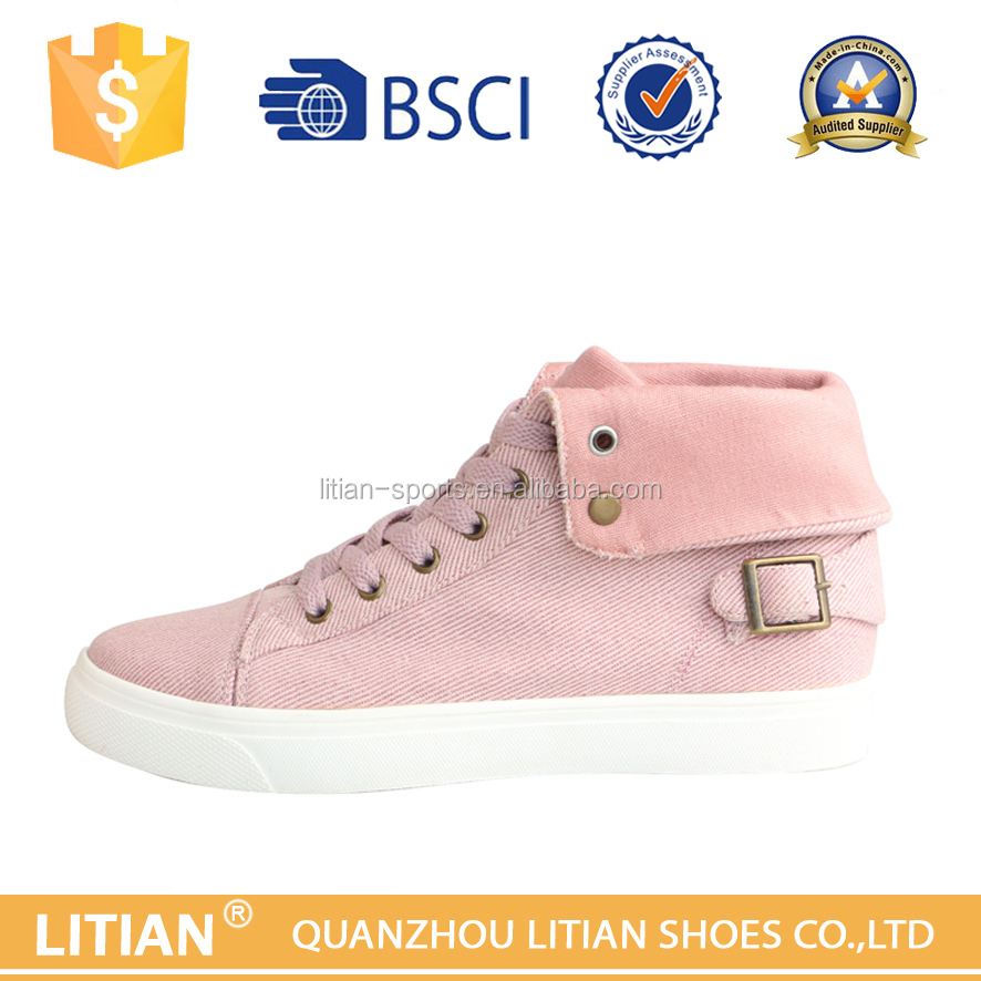 fashion boots for girl 2018 sneakers popular girl s shoes from China factory a0ffd785fc9f