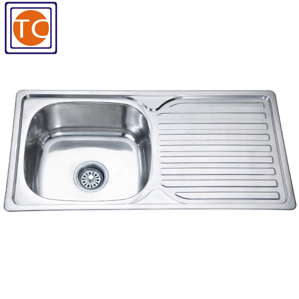Used Stainless Steel Kitchen Sink For