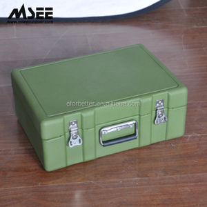 hard plastic injection molded case roto molded plastic box/boxes us general tool box parts