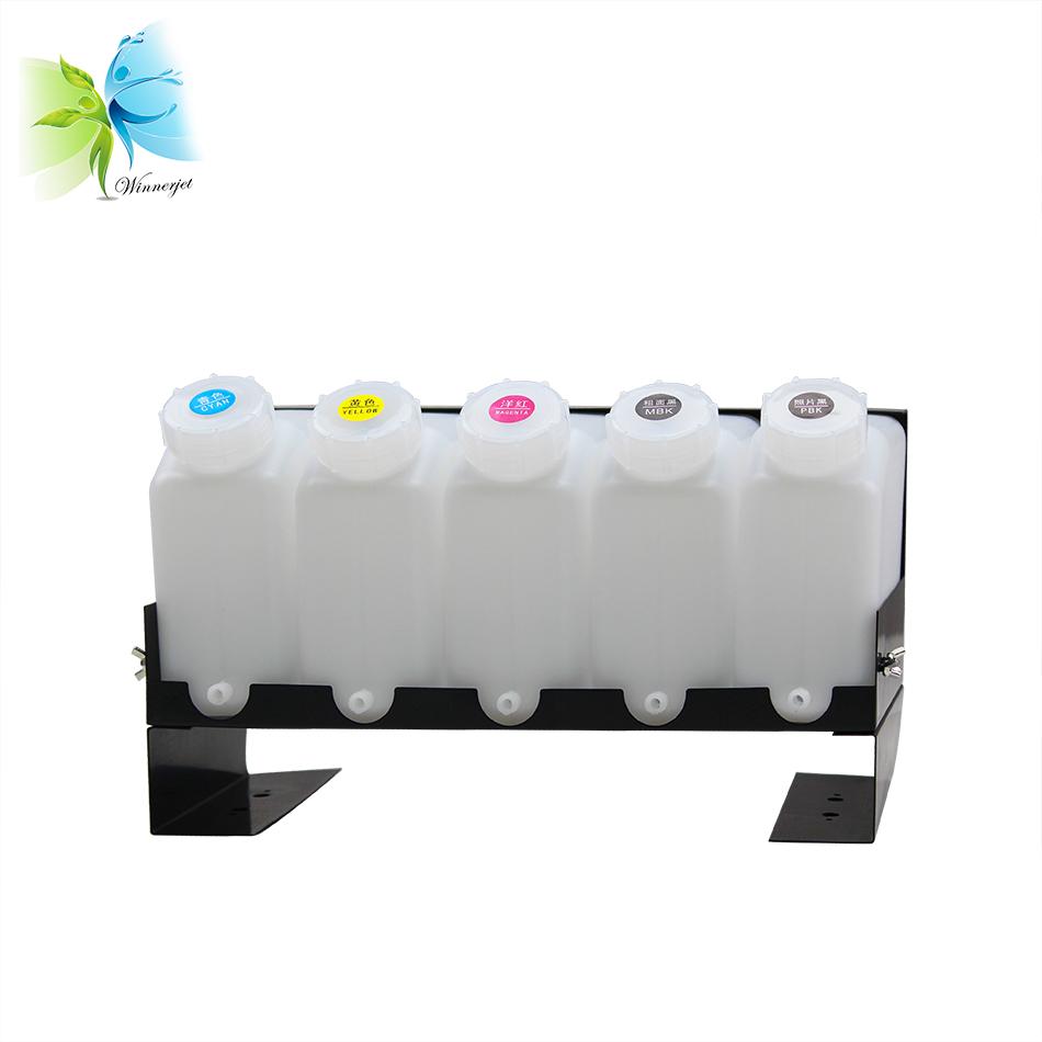 ciss bulk ink supply system for EPSON 7600 9600