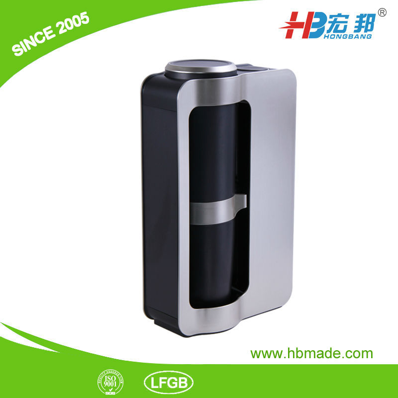 Household hot and cold drinks soda machine maker homemade juice commercial sparkling water machine (HB-1307)