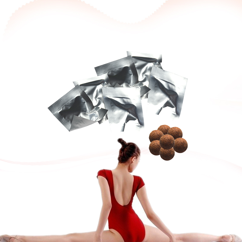 Beautiful Life Clean Point Tampons 100% Original Vagina Detox Tampons OEM Yoni Detox Pearls