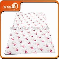 tissue paper Custom Printed logo best selling products Wrapping Paper