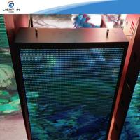 Professional screen video p16 q16 hot-selling front access easy maintenance indoor led video wall