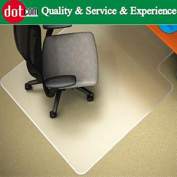 plastic mat under desk chair - buy plastic mat under desk chair