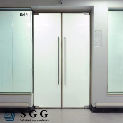 Puertas en vidrio templado cristal de construcci n - Puertas de vidrio templado ...