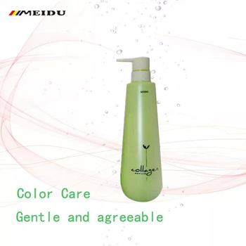 how to use hair straightening shampoo