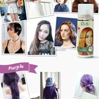 Magic Hair Color Temporary Hair Dye Spray,Temporary Hair Color ...