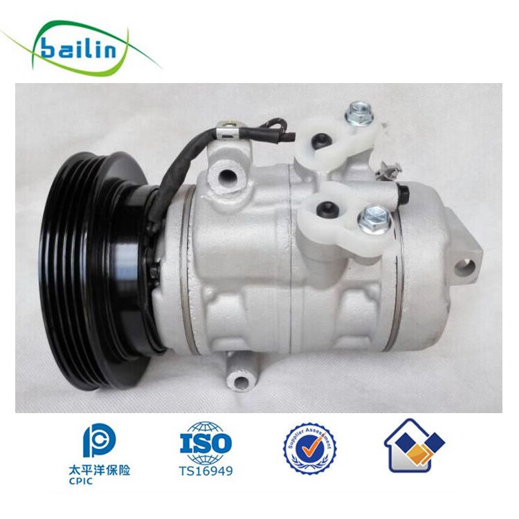 DENSO type auto ac compressor for SUZUKI Wagon 447280-0190