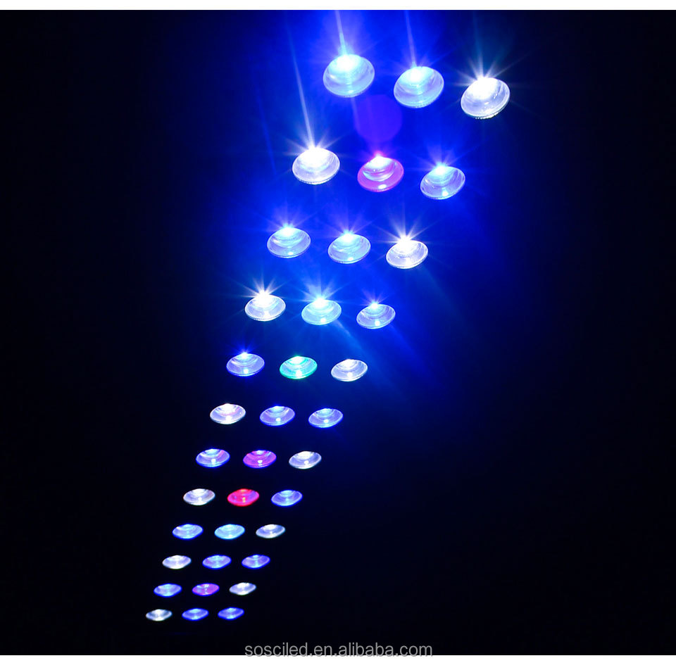 Best Ebay 4ft High Power Aquarium Fish Tank Led Lighting