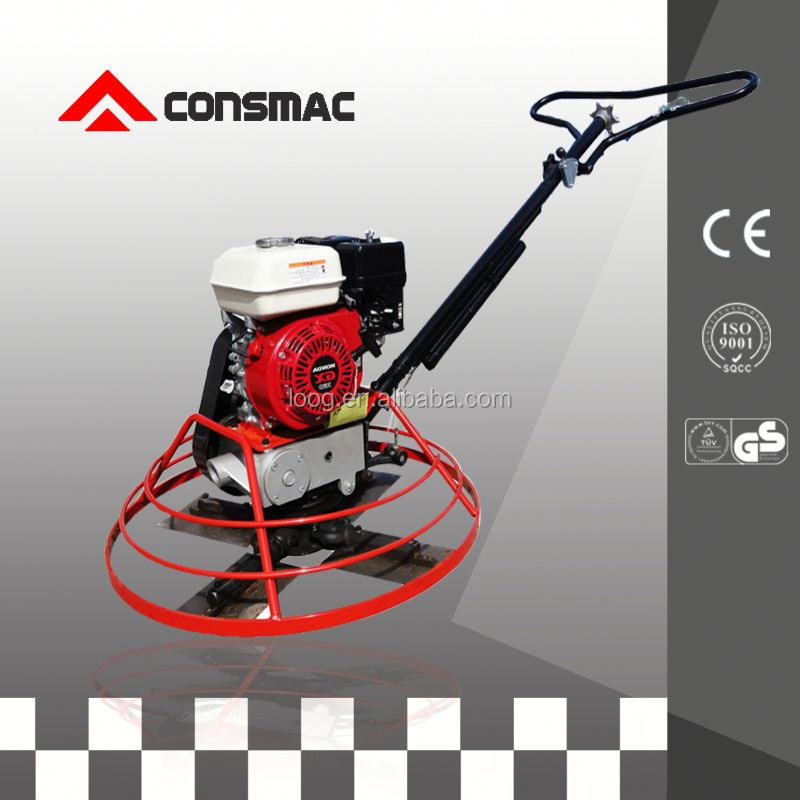 Manufacture directly sale CONSMAC floor screeding tool