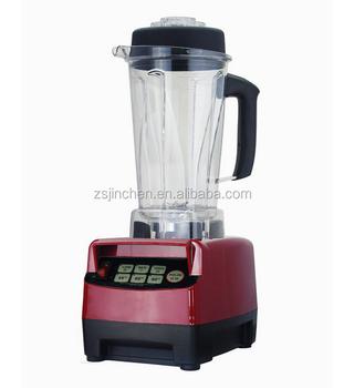 Wholesale Kitchen Appliances High Speed 1500w Fruit Juicer Blender Food Processor Buy Fruit