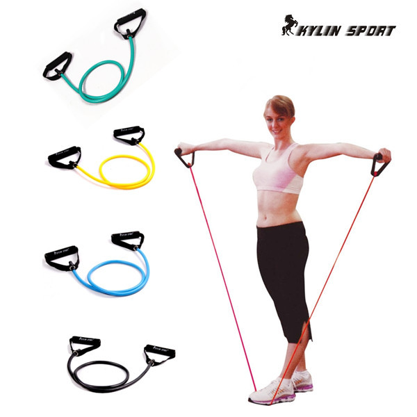 Pull Rope Elastic Rope Crossfit Set Multifunctional