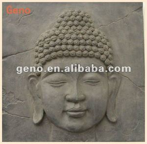 Antique Decorative Wall Hanging Board for Buddha Item