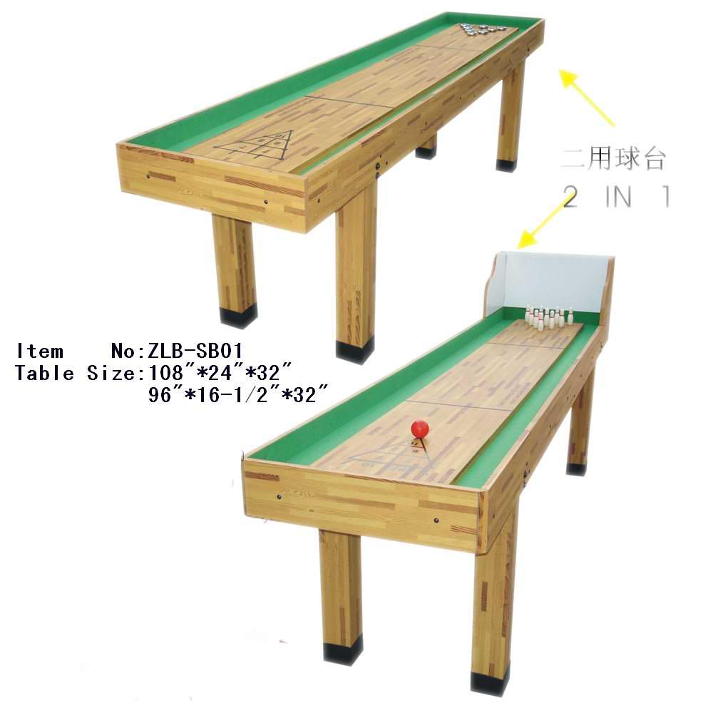 China Shuffleboard Table Wholesale 🇨🇳   Alibaba