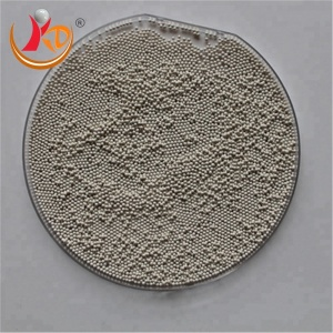 Industrial Ceramic zirconium silicate beads