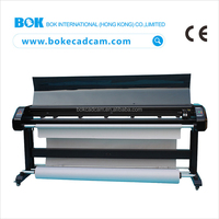 Best Reliable Quality garment cad digital plotter printting for paper marker printing