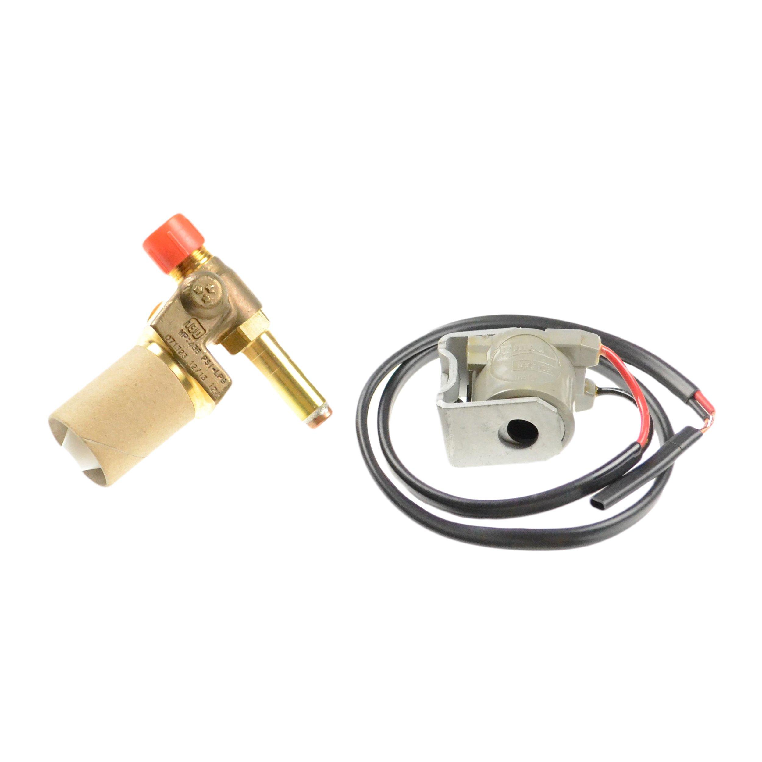 Fuel Pump Module Herko 001GE for Ford Bronco Explorer F150 F250 89-97
