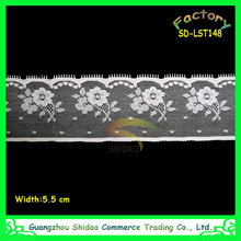 New Style Lace for Fashion Design Lace Baju Kurung