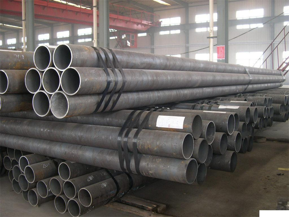 OEM astm a179 cold drawn seamless steel boiler tube