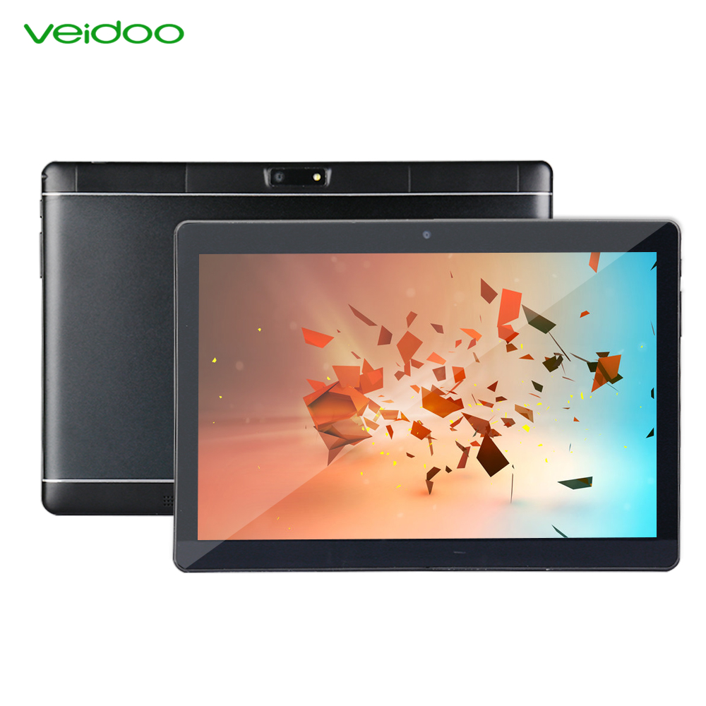 Free Sample Pc Tablet Easy Touch 10 Inch Study Android Tablet With 5Mp Camera