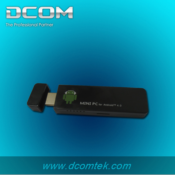 ongle support dlna/airplay mini tv and pc dongle