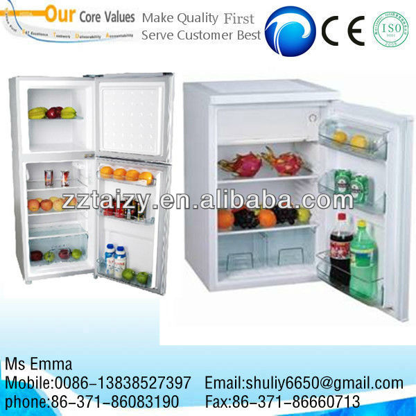 battery powered mini fridge with factory price 0086-13838527397