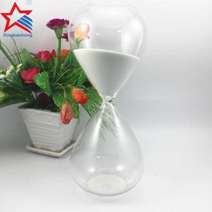 Special large 4 hours hourglass sand timer for kids