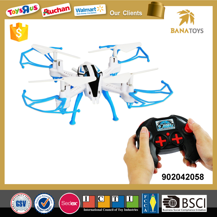 Free Shipping 4 Axis Flying race fast drone minions