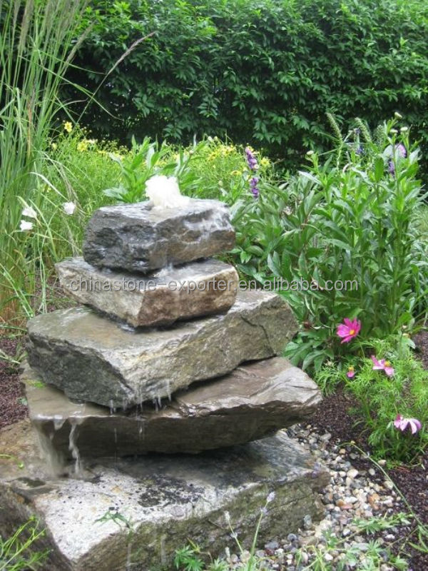 Beau Artificial Rock Fountains,Stone Garden Fountain,Stone Fountain   Buy Stone  Fountain,Granite Stone Fountain,Marble Stone Fountain Product On ...