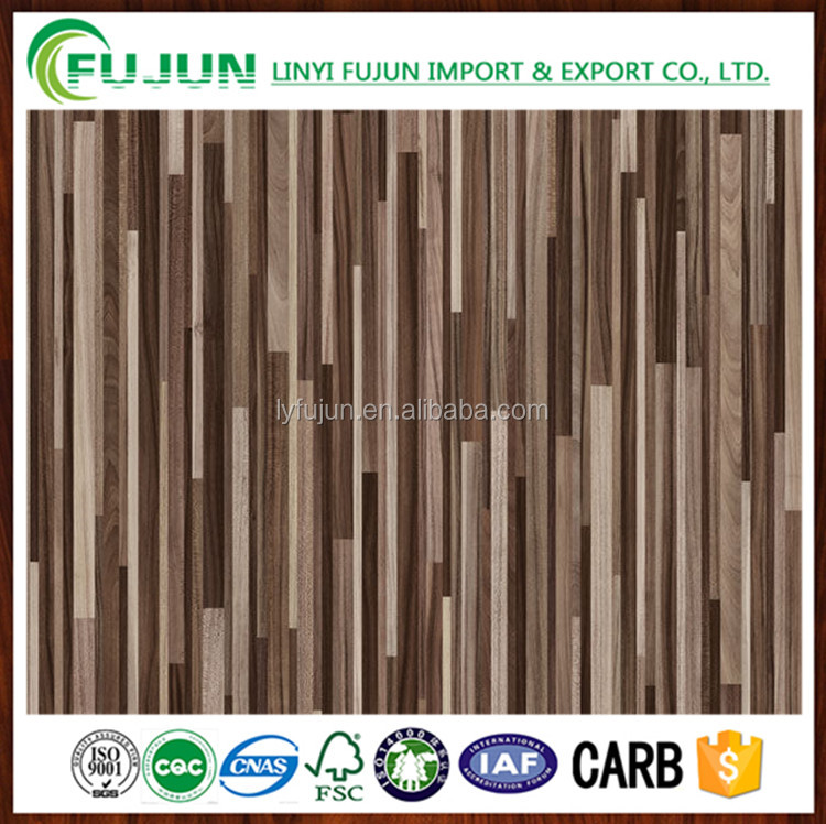 factory supplier decor laminate base paper for mdf