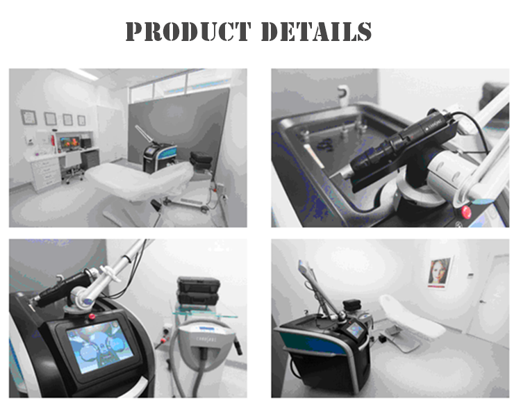 Professional nd yag picosecond arm pigment tattoo removal picosecond laser tattoo removal machine