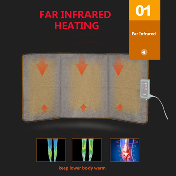 Newest Infra red heating Graphene panels infrared electric panel heater for home or office