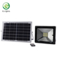 IP66 outdoor waterproof high power 30w 50w 60w 80w 90w 100w smd spot square stadium fixture led solar flood light