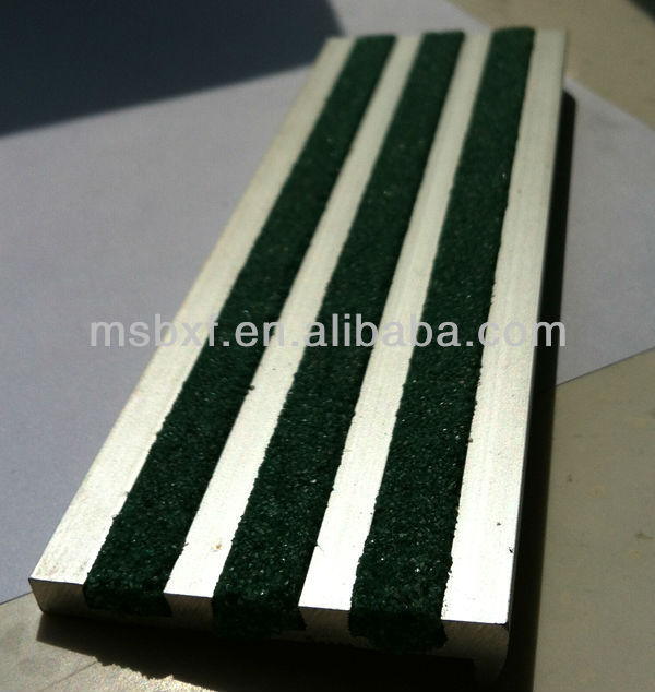 Carpet Transition Strip Aluminum Stair Nosing Stair Trim