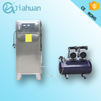 100 gram pure water treatment ozone generator for drinking water