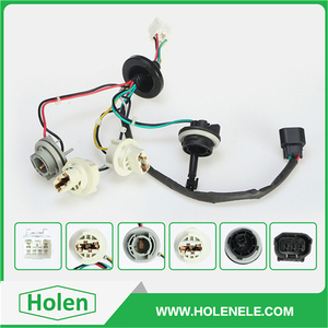 Wiring harness home appliances ariston group wire water heater